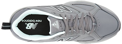 New Work WID626V2 Teal Black Training Grey Shoes Womens Balance ZnxFnAU