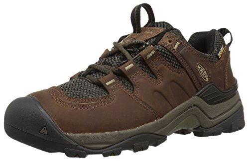 Image of KEEN Men's Gypsum Ii Wp-m Backpacking Boot