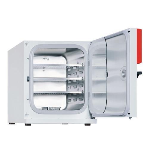 BINDER 9051-0025 Borosilicate Glass Stacking Adapter for C Series CO2 Incubator