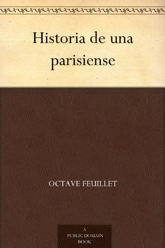 A Parisiense Ebook