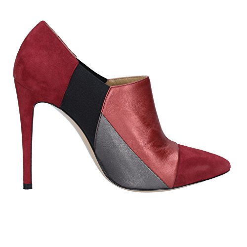 Gianni Marra Pour Escarpins Femme Rouge 7C7Fw