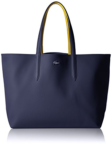 Lacoste Shopping Bag, Nf2142aa, Eclipse Old Gold
