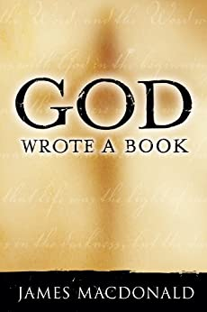 God Wrote a Book by [MacDonald, James]