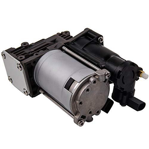 Air Suspension Compressor for BMW E70 X5 2007-2013 / E71 E72 X6 2008-2014 Air Pump 37226775479