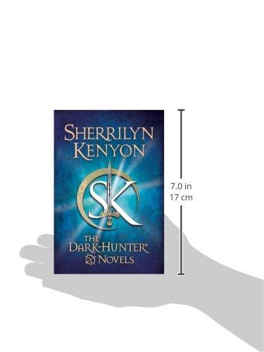 Buy sherrilyn kenyon books dark hunters set