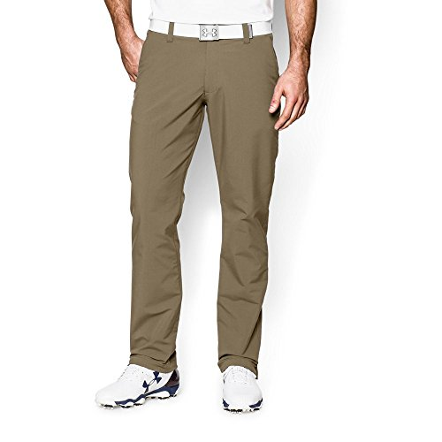 Under Armour Flat Front Pant - 3