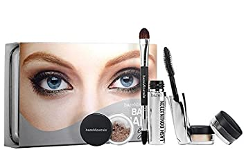 BareMinerals Bare Tutorials Starlit Eyes Smokey Set