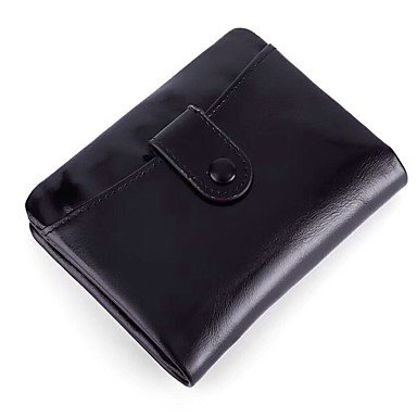 for Buttons All amp; Blue Royal Seasons Black Wine Office Unisex Brown Purple Formal Wallet Career Black xw0q65nE1U