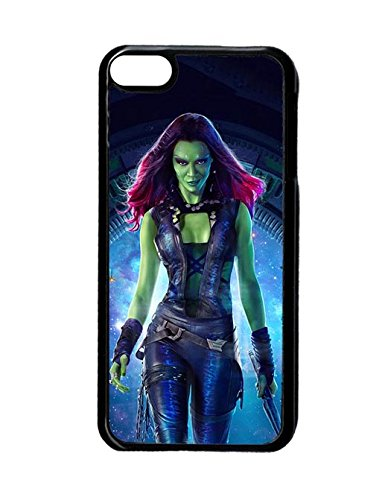 IPod Touch 6th H¨¹lle Case, Film guardians of the galaxy gamora Pattern Anti Dust Skin H¨¹lle (Guardians Of The Galaxy For Sale)
