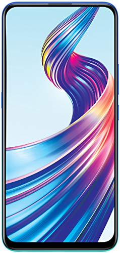 Vivo V15 (Aqua Blue, 6GB RAM, 64GB Storage)