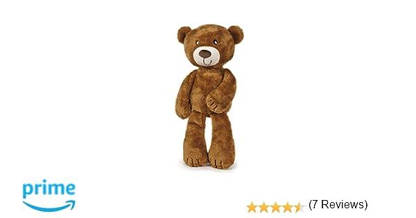 Famosa Softies - Oso 32cm marrón 760013783: Amazon.es: Juguetes y ...