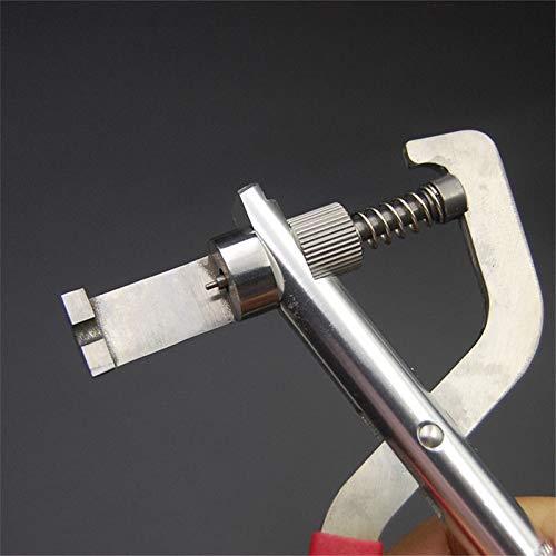 Chiave Per Auto Strumento Di Fissaggio WOVELOT Folding Chiave Pin Pin Clamp Auto Remoto Chiave Auto Smontaggio Pinze Strumento Flip Key Remover