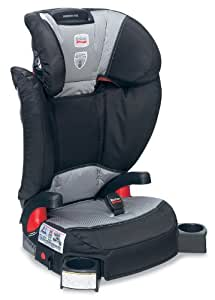 Britax Parkway SGL Belt-Positioning Booster Seat, Phantom