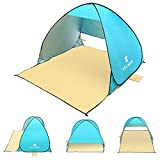 Pop Music Ahead Collapsible Shelter - 150x180x110cm Pop Outdoor Camping Fishing Tent Anti Waterproof Ventilation Shelter - Pater Upbound Awake Tonic Dormie Daddy Finished Aweigh - 1PCs
