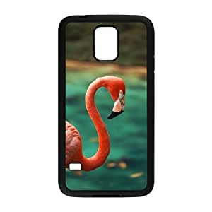 Case Of Flamingos Customized Case For SamSung Galaxy S5 i9600