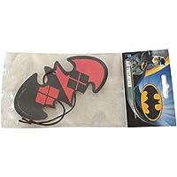 DC Harley Quinn Batwing Air Freshener Strawberry Travel Air Purifier