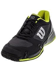 Wilson Men`S Rush Pro 2.5 Tennis Shoes