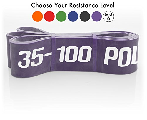 Fitness Resistance Assisted Kipping Pullups product image