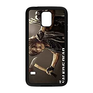 SKULL The Walking Dead Phone Case for Samsung Galaxy S5