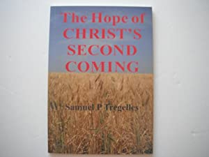 Paperback The Hope of Christ's Second Coming Book