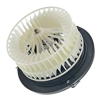 Columbia FLD Sleeper Unit New A//C Blower Motor for Freightliner CENTURY