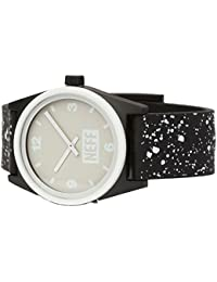 Adult Daily Watch - Black/Speckle One Size