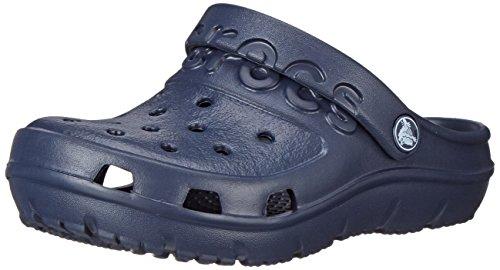 – Blu Hilo Unisex K Crocs Bambini Clog Zoccoli navy CRSXwqxFqn