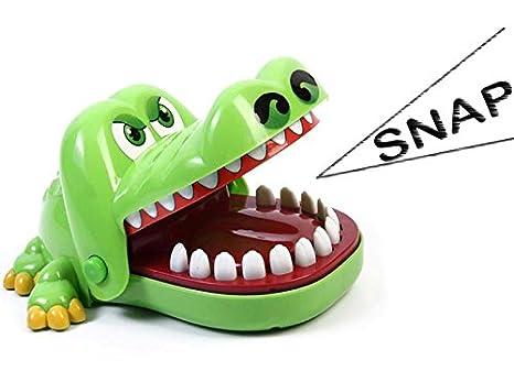 Sensual69 - Jeu dActivités Crocodile Doc - Jeu Enfant - 3 Jeux De ...