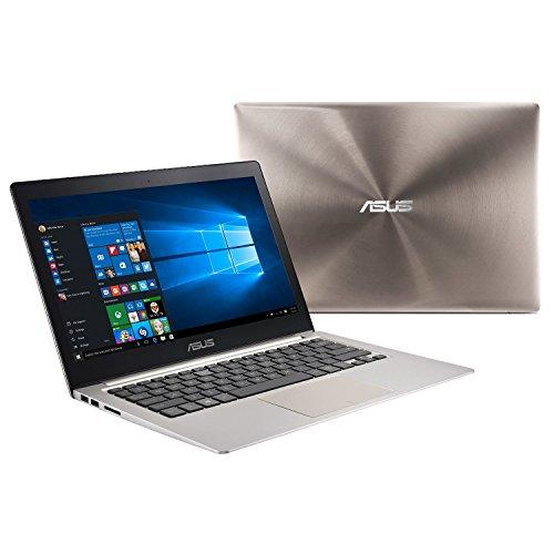 ZenBook Ultrabook Computer Certified Refurbished