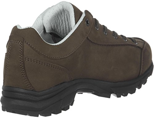Hanwag Valungo Bunion W Scarpa da viaggio 5,0 erde brown
