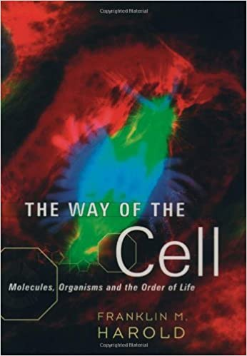 Lataa ilmaiseksi pdf e kirjoja The Way of the Cell: Molecules, Organisms, and the Order of Life PDF B000W10WWI by Franklin M. Harold