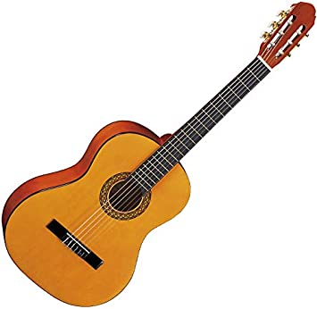 Guitarra clásica española Romanza mod Toledo. Increíble por el precio