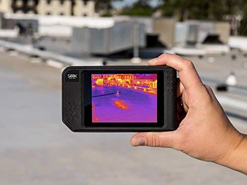 Seek Thermal - Shotpro - Handheld Thermal Imaging Camera and Sensor
