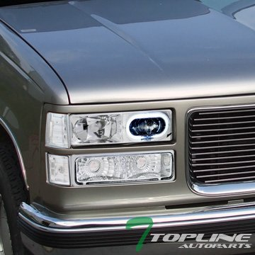 00 Gmc Light Truck Pickup - 2