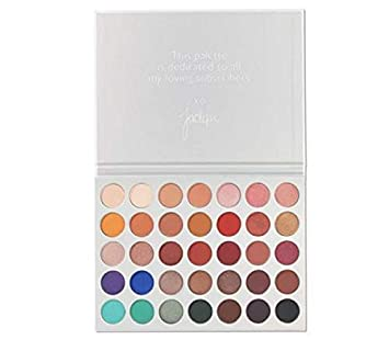 Morphe Jaclyn Hill s Eyeshadow palette Guaranteed Authentic