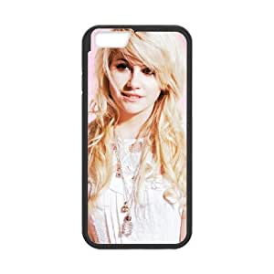 piie lott 7 iPhone 6 4.7 Inch Cell Phone Case Blackpxf005-3770014