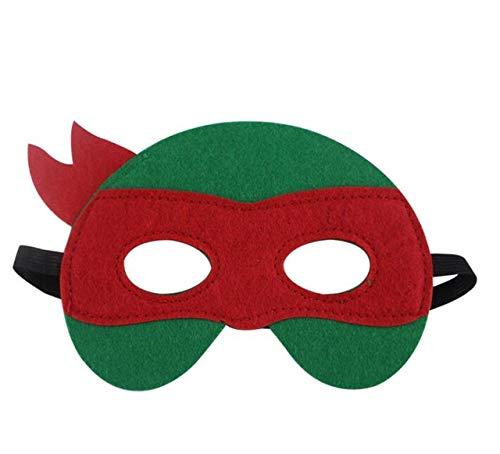 Wholesale 1pcs/Lot Teenage Mutant Ninja Turtles Mask Party ...