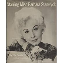 Starring Miss Barbara Stanwyck, 1st Edition