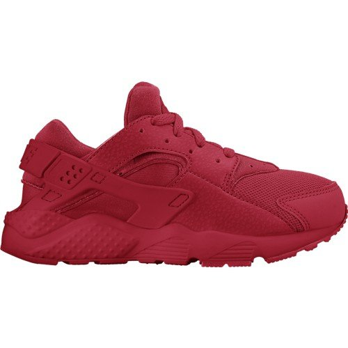 Pictures of NIKE Huarache Run University Red/University Red ( 1