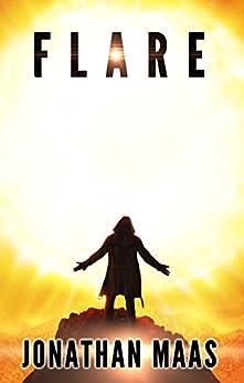 Flare by [Maas, Jonathan]