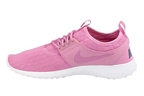 Nike Damen Juvenate Laufschuh Orchidee / Orchidee / Midnight Navy White