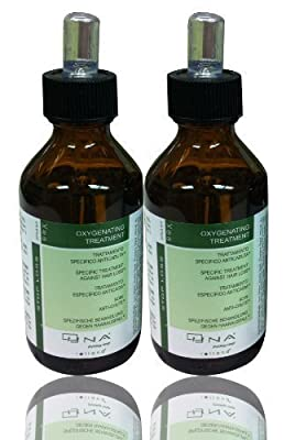 "UNA Oxygenating Treatment (UNA Drop For Hair Loss) ""Pack of 2"""