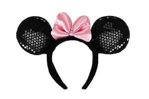 Disney Minnie Ears Deluxe Headband Child