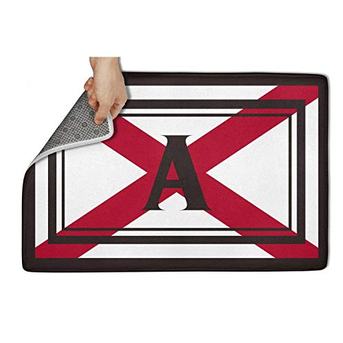 Monogram Alabama - HURSUEE 31