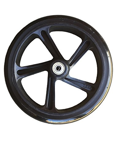 fuzion-5-spoke-urethene-core-adult-scooter-wheels-with-abec-7-bearings-black