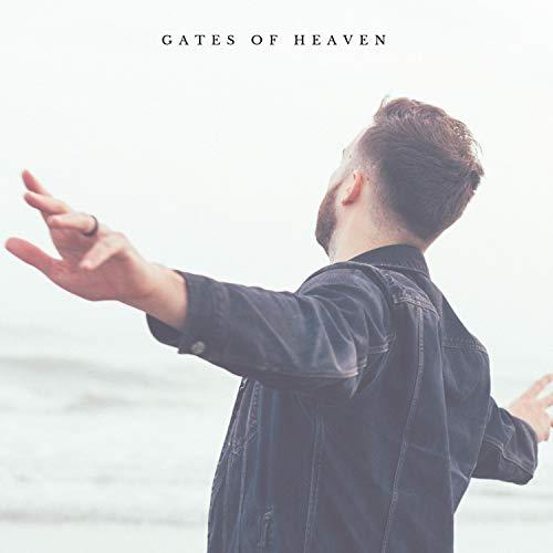 Rodney Eldridge - Gates of Heaven (2018)