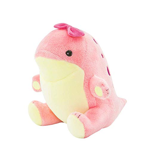 FFBF Official Guild Wars 2 Pink Quaggan Plush
