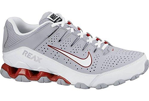 Nike Mens Reax 8 Tr Chaussure Dentraînement Gris