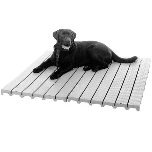Kennel Deck Flooring 4 pk