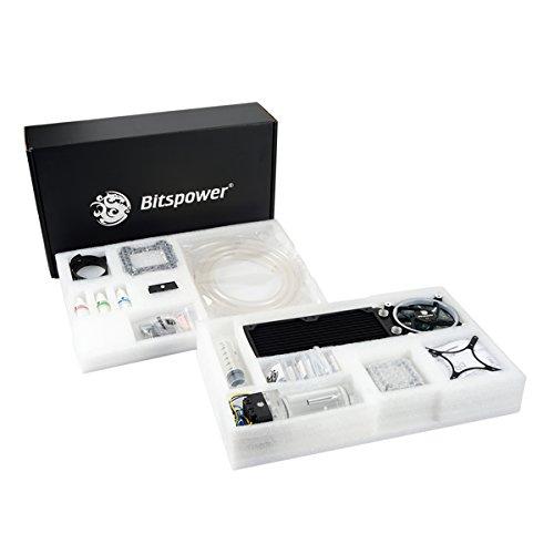 Bitspower Water Cooling Kit Merge Series 240